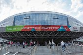 ICE HOCKEY WORLD CHAMPIONSHIP, MINSK-ARENA