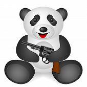 Panda Revolver