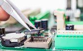 Assembling Computer Parts