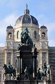 historic building in Vienna, Austria, Europe