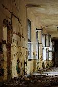 Ruin corridor 5
