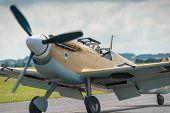 Messerschmidt Bf109