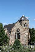 Church of Saint Nicolas, Droitwich, England