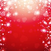 St.valentine Holiday Background
