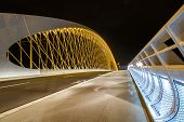 Trojan Bridge