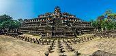 Phimeanakas temple, Angkor Thom