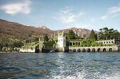 The Isola Bella in Lago Maggiore