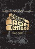 Iron Century_golden