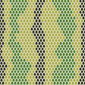 stock photo of jungle snake  - Snake skin seamless pattern - JPG
