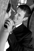 Groom Touch
