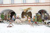 ucha, Nove Mesto nad Metuji, República Checa
