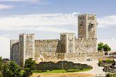 Sabugal Castle, Beira Province, Portugal