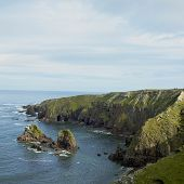 Bloody Foreland, County Donegal, Ireland
