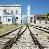 railway station, Cardenas, Matanzas Province, Cuba