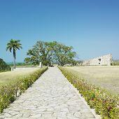 La Demajagua Monument, Granma Province, Cuba