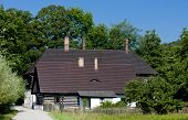 cottage in Babiccino udoli, Ratiborice, Czech Republic
