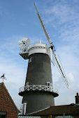 Bircham Windmill, Norfolk,Uk