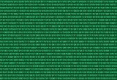 Matrix Textur