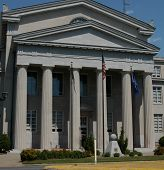 Government Courthouse