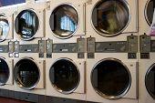 Machine Dryers
