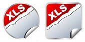 formato XLS