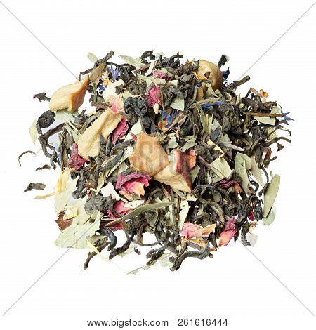 Tea On The Basis Of