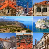 Beauty of Dubrovnik, Croatia