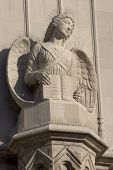 Angel In The Architechure