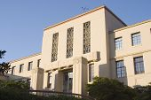 Deco Courthouse