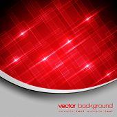 Abstract Brochure Template - EPS10 Vector Design