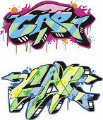 Grafite - Cap