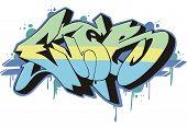 Grafite - nunca