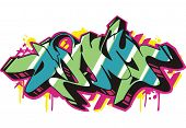 Grafite - muitos