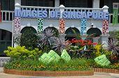 Images of Singapore on Sentosa Island in Singapore