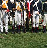 French Infantry