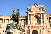 Prinz Eugen von Savoyen, Hofburg In Wien, Österreich