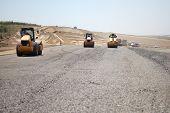 Highway Under Construction