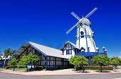 Carlsbad Windmill California San Diego