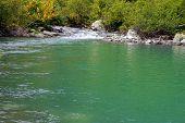 Baduk Lakes Of Teberda And Dombai