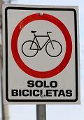 Solo de Bicicletas