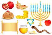 Jewish holy Object