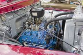 1953 Ford F-100 Truck Engine