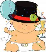Baby New Years