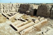 Ruins In Shush, Iran