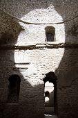 stock photo of shiraz  - Inside Ardeshir - JPG