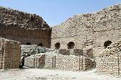 stock photo of shiraz  - Inner corner of Ardeshir - JPG
