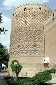 Fortress Arg-e Karim Khan Shiraz