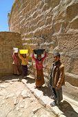 Yemeni Children