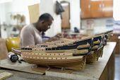 Model Ship Factory