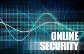 Seguridad en línea con los datos de la Web en Internet